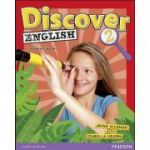 Discover English Global 2 Students Book- Izabella Hearn