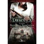 Dracula. Pe urmele Printului Nemuritor. Seria Anchetele lui Audrey Rose, volumul 2 - Kerri Maniscalco