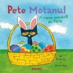 Pete Motanul si marea aventura de Paste - James & Kimberly Dean
