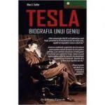 Tesla, biografia unui geniu - Marc J. Seifer