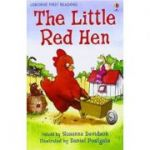 The Little Red Hen - Susanna Davidson