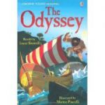 The Odyssey - Louie Stowell