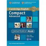 Compact Advanced - Presentation Plus (DVD-ROM)
