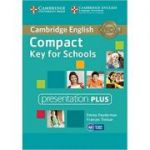 Compact Key for Schools - Presentation Plus (DVD-ROM)