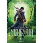 Inchizitia. Invocatorul (vol. 2) - Taran Matharu