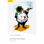 Level 2: The Wind in the Willows - Kenneth Grahame