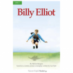 Level 3. Billy Elliot Book and MP3 Pack - Melvyn Burgess