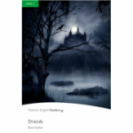 Level 3: Dracula Book and MP3 Pack - Bram Stoker