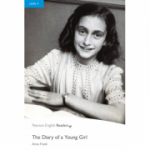 Level 4. The Diary of a Young Girl Book and MP3 Pack - Anne Frank