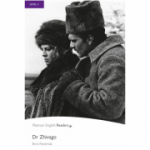 Level 5: Dr Zhivago Book and MP3 Pack - Boris Pasternak