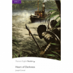 Level 5: Heart of Darkness - Joseph Conrad