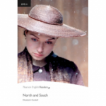 Level 6. North and South Book and MP3 Pack - Elizabeth Gaskell