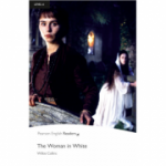 Level 6: The Woman in White Book and MP3 Pack - Wilkie Collins