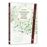 Literatura pentru copii. Repere teoretice si metodologice - Mircea Breaz