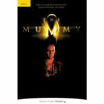 PLPR2: Mummy Book and MP3 Pack - David Levithan