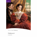 PLPR5: Middlemarch - George Eliot