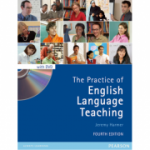 The Practice of English Language Teaching 4th Edition Book and DVD Pack. - Jeremy Harmer