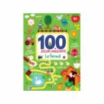 100 de jocuri amuzante. La ferma