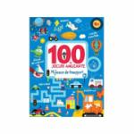 100 de jocuri amuzante. Mijloace de transport