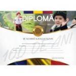 Diploma Centenar de excelenta pentru invatamantul primar
