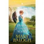 Doamna cu umbrela neagra - Mary Balogh