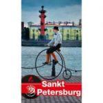 Ghid turistic SANKT PETERSBURG (Calator pe mapamond) - Mariana Pascaru