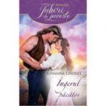 Ingerul pacatos - Johanna Lindsey