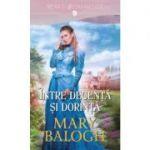 Intre decenta si dorinta - Mary Balogh