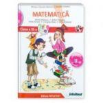Manual Matematica - Cls a III-a, Semestrul al II-lea