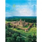 National Geographic - Patrimoniul mondial Unesco. Situri naturale si culturale
