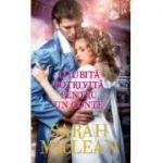 O iubita potrivita pentru un conte - Sarah Maclean