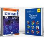 Pachetul pentru Admiterea la Facultatea de Medicina Generala disciplina Chimie organica