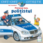 Prietenul meu, politistul - Ralf Butschkow