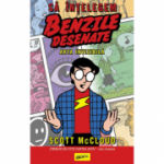 Sa intelegem benzile desenate (Arta invizibila) - Scott McCloud
