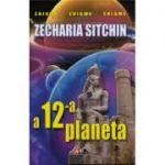 A 12 a planeta - Zecharia Sitchin