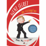 Agent secret din intamplare - Tom McLaughlih