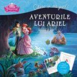 Aventurile lui Ariel. Citesc si ma joc - Disney