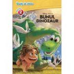 Bunul dinozaur. Invat sa citesc (nivelul 2) - Disney