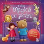 Cutia magica cu jucarii - Melanie Joyce