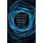 Gaurile negre. Prelegerile Reith, BBC - Stephen Hawking