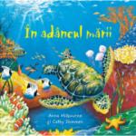In adancul marii (Usborne) - Usborne Books