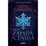 Prin zapada si cenusa, volumul 1. Seria Outlander, partea a VI-a - Diana Gabaldon