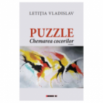 Puzzle. Chemarea cocorilor - Letitia Vladislav