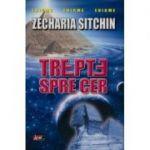 Trepte spre cer - Zecharia Sitchin