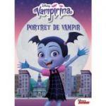 Vampirina. Portret de vampir - Disney