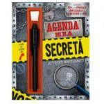 Agenda Mea Secreta. Activitati Pentru Baieti - Iuliana Ionescu