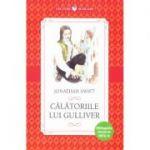 Lecturi scolare. Calatoriile lui Gulliver - Jonathan Swift