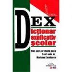 Dictionar explicativ scolar - Marin Buca