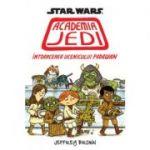 Star Wars. Academia Jedi. Intoarcerea ucenicului Padawan - Jeffrey Brown
