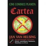 Cartea a 2-a - Jan Van Helsing